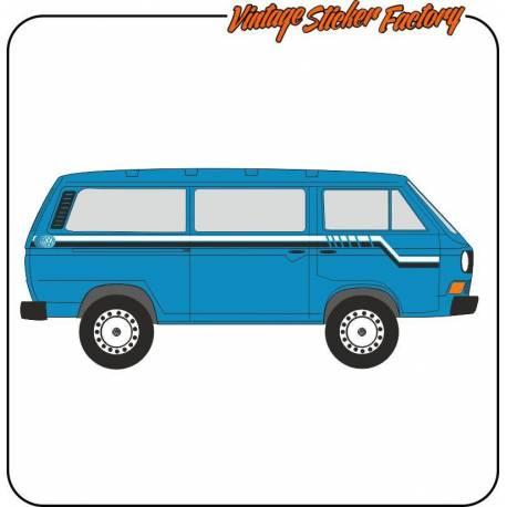 KIT VW T3 Terra