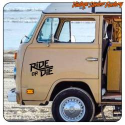 RIDE OR DIE 3