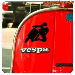 VESPA RACING