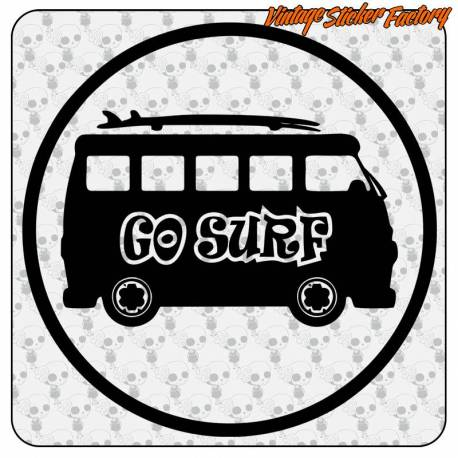 GO SURF T1