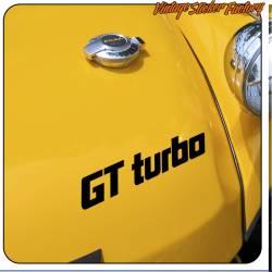 GT TURBO
