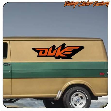 DUKE (KTM)