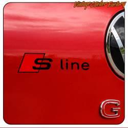 S LINE (AUDI) - 2