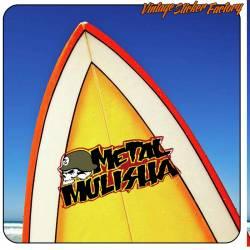 METAL MULISHA - 3