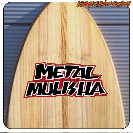 METAL MULISHA - 2