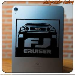 FJ CRUISER - 2