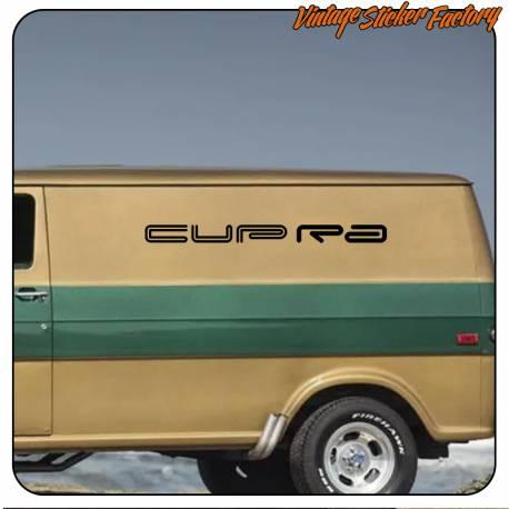 CUPRA - 3
