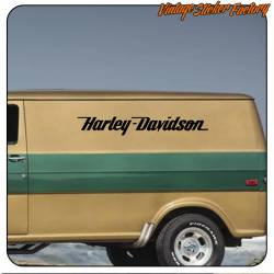 HARLEY DAVIDSON - 13