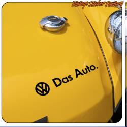 VW - DAS AUTO