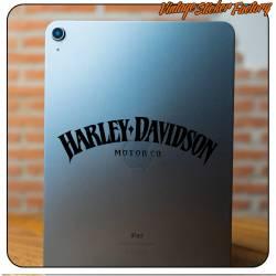 HARLEY DAVIDSON - 10