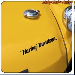 HARLEY DAVIDSON - 8