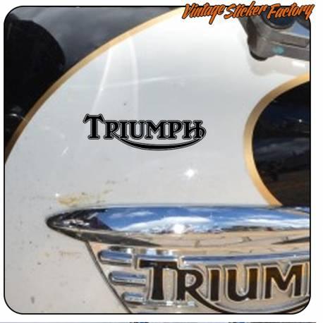 TRIUMPH - 2