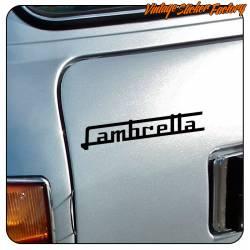 LAMBRETTA - 6