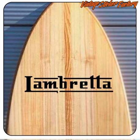 LAMBRETTA - 4