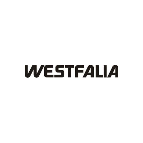 Sticker westfalia t3