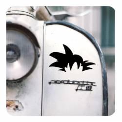 Sticker Goku