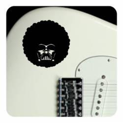 Sticker Funk Vader