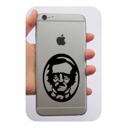 Sticker Edgar Allan Poe