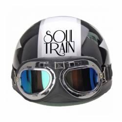 Sticker Soul Train