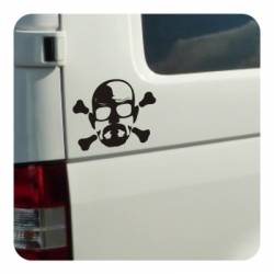 Sticker Heisenberg