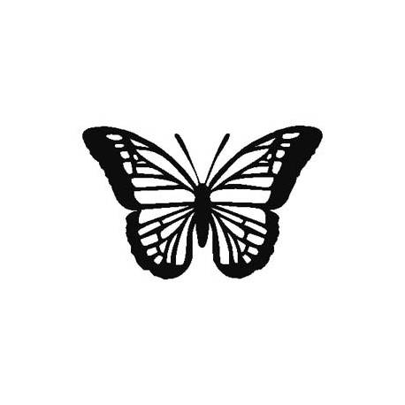 Autocollant mariposa