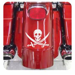 Sticker Pirata