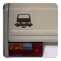 VW T3 LOW