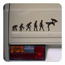 EVOLUCION BODYBOARD
