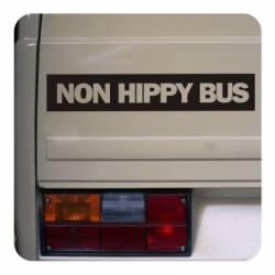 NON HIPPY BUS