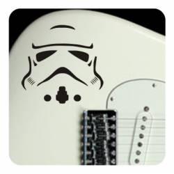 Autocollant storm trooper