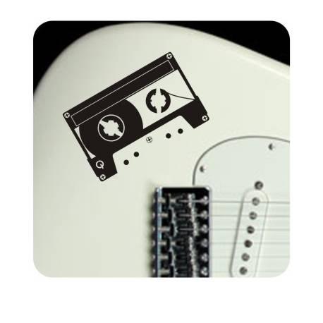Adesivo cassette