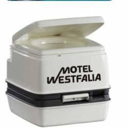 Sticker motel westfalia