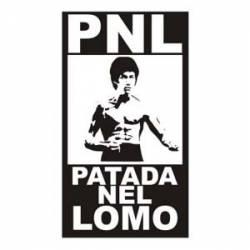 Adesivo PNL