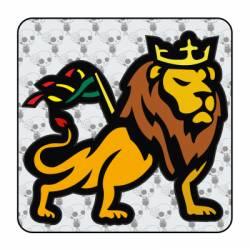 Rastafari löwe