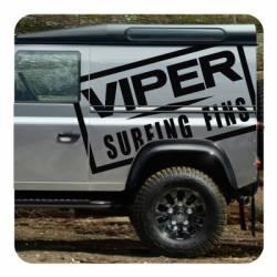 Autocollant viper
