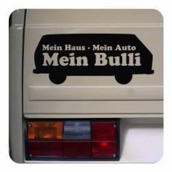 MEIN BULLI