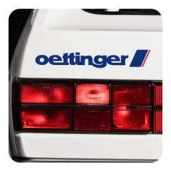 Sticker Oettinger