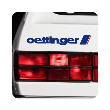 Sticker Oettinger