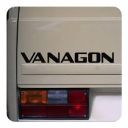 VANAGON