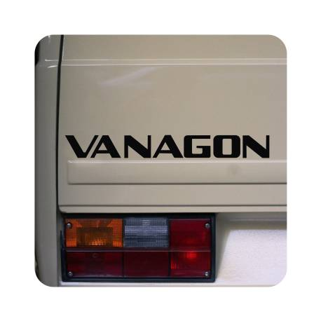 Sticker Vanagon