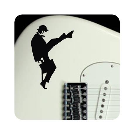 Sticker Monty Python
