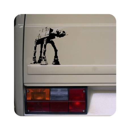 Autocollant Star Wars