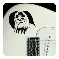 Sticker Chewbacca