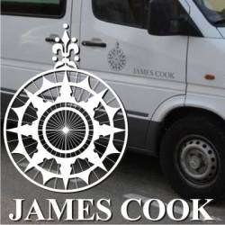 KIT JAMES COOK SPRINTER