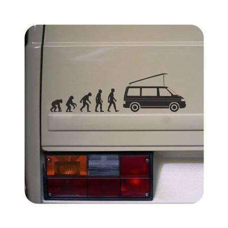Sticker evolucion t4