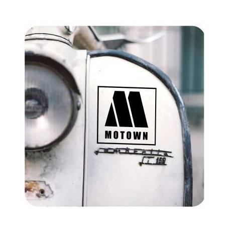 Motown Sticker