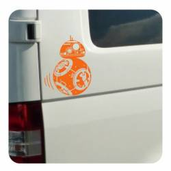 BB-8 Sticker