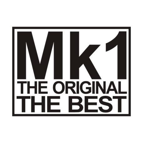 Autocollant mk1 original
