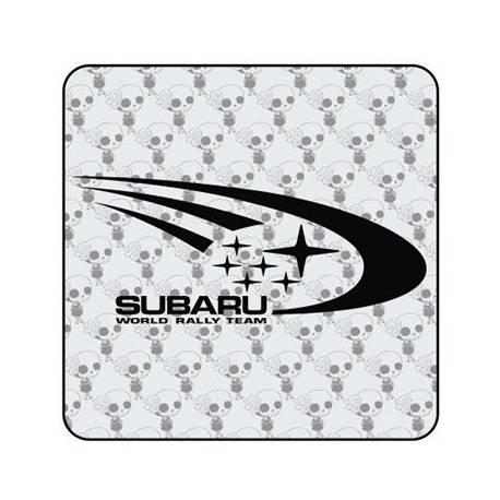 Subaru World Rally Team Sticker