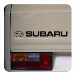 Logo Subaru Sticker